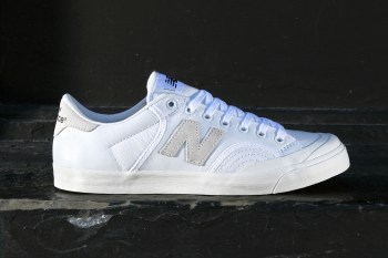 New Balance Numeric's Pro Court 212 Gets Its Cleanest Colorway Yet