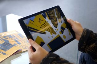 Christopher Niemann Brings Manhattan's Skyline to Life With Augmented Reality