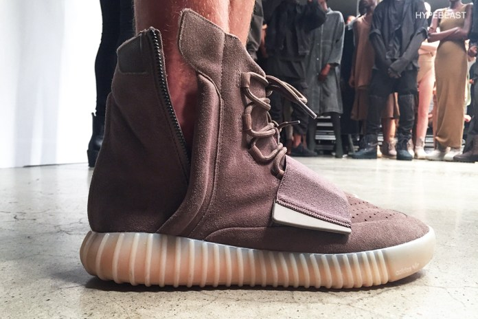 Could the Next adidas Yeezy Boost 750 Be Releasing in June?