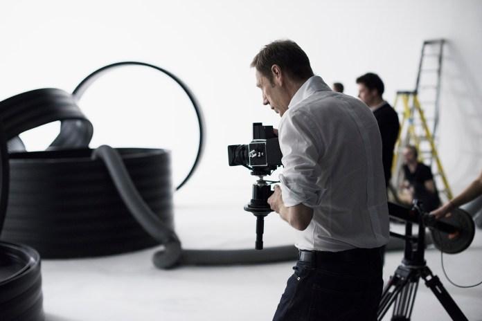 Nick Knight: Fathering Fashion Film