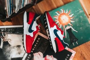 Nike's Air Berwuda Receives a Patriotic Makeover