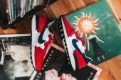 Nike's Air Berwuda Receives a Patriotic Makeover