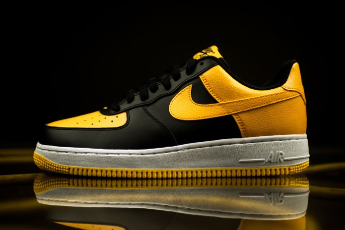 This Nike Air Force 1 Low Is as Close as You'll Ever Get to the Wu-Tang Dunk Highs