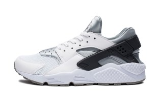Nike Drops off a Lupine Colorway of the Nike Air Huarache