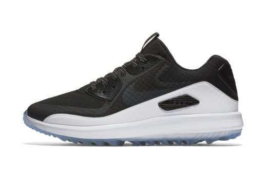 The Nike Air Max 90 Is Now Equipped for the Golf Course