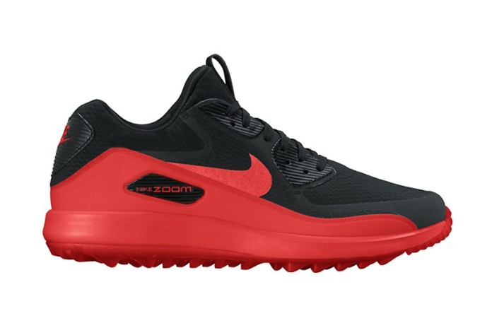 The Nike Air Max 90 Golf Shoe Gets Four More Colorways