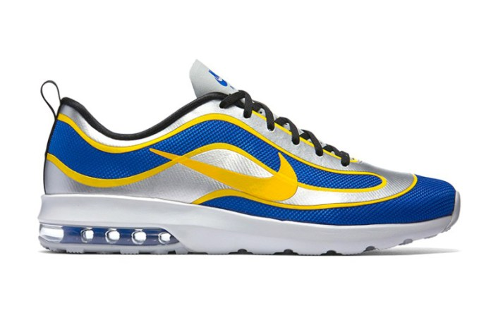 This Nike Air Max Mercurial R9 Pays Homage to Brazil Legend Ronaldo