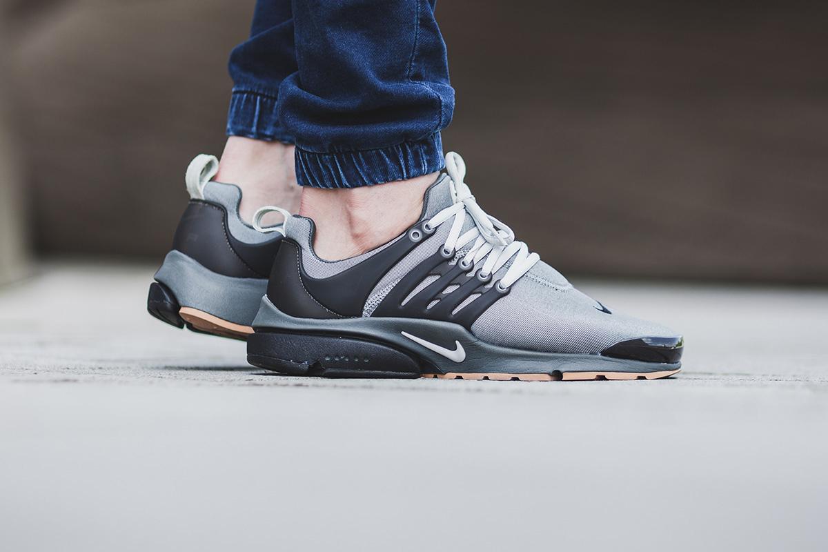Nike Air Presto Premium Granite Sneaker | HYPEBEAST
