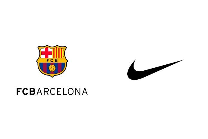 Nike and FC Barcelona Extend Landmark Contract