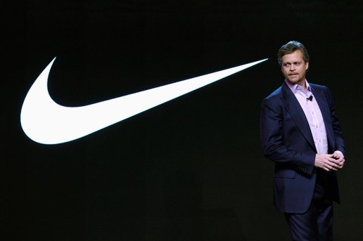 Nike Is Still Way, Way Ahead of the Competition According to 'Forbes'