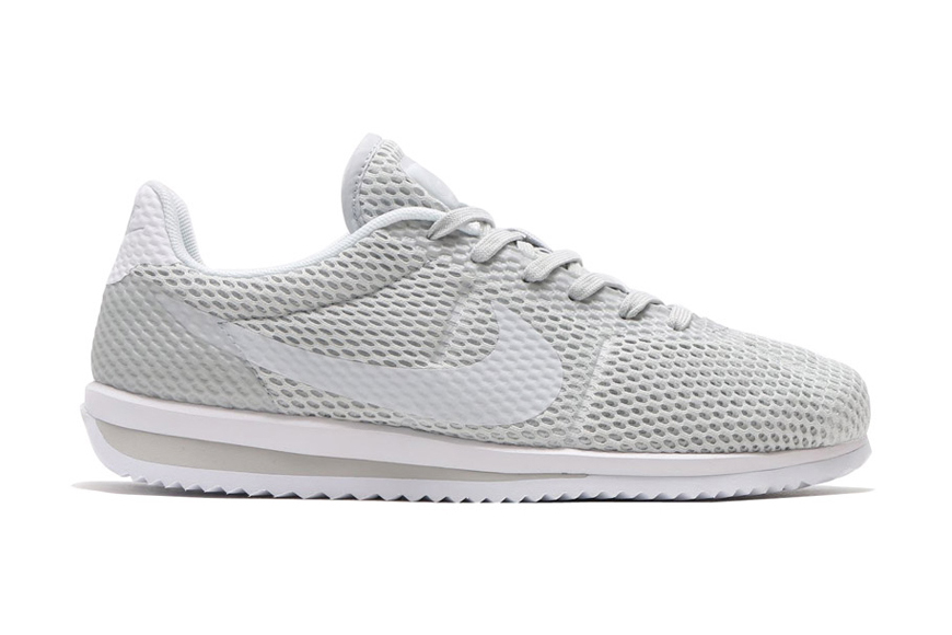 Nike Gives the Cortez a Breezy Summer Makeover