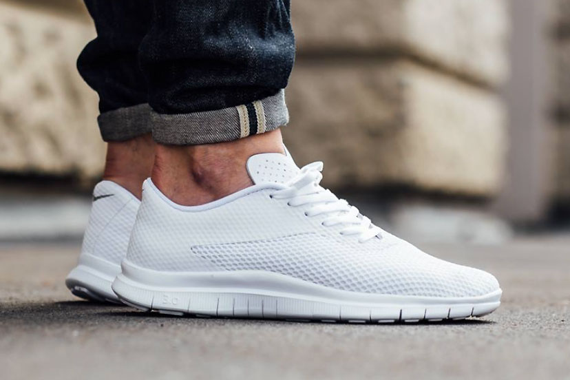 9cefb44adb13 ... order following the release of the all white nike free hypervenom 2fs  triple white this version