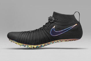 Nike Is Partnering With HP to Accelerate Its 3D Printing Technology