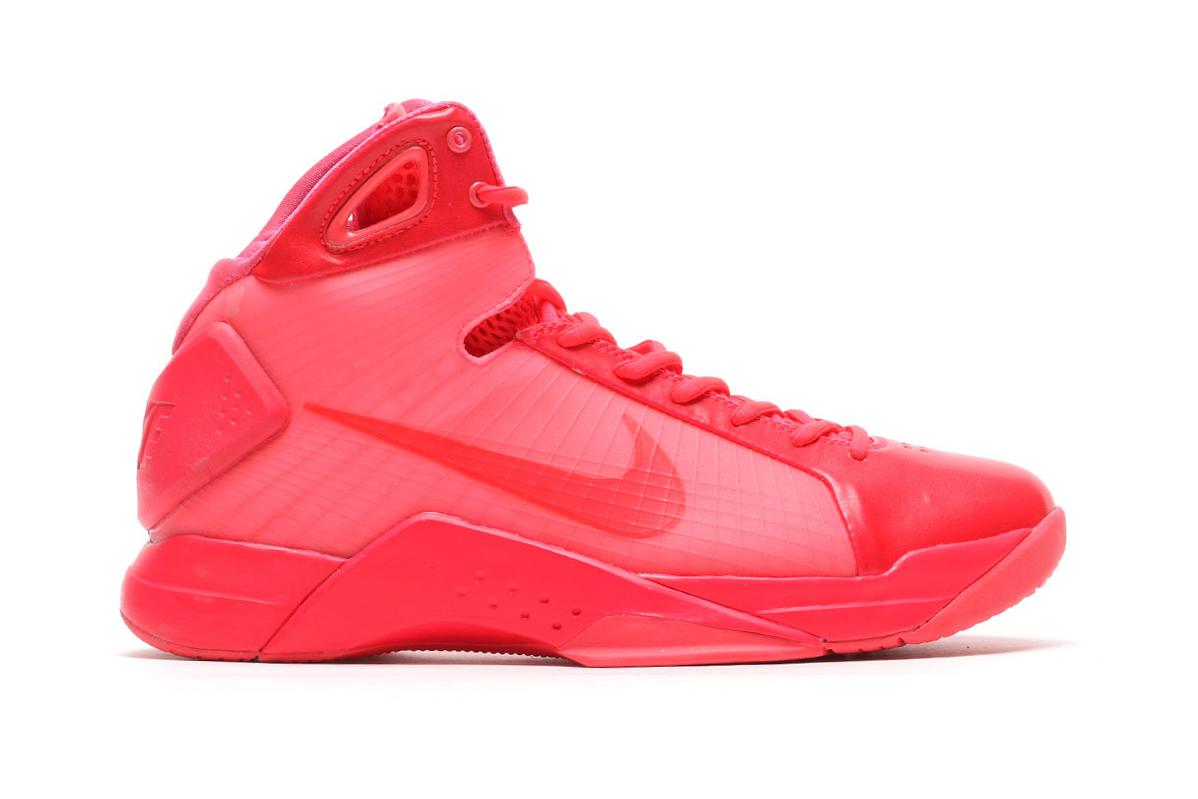 Nike Is Bringing Back the Original Hyperdunk