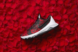 """Celebrate Mother's Day With This Special """"Floral"""" Nike KD8 EXT"""