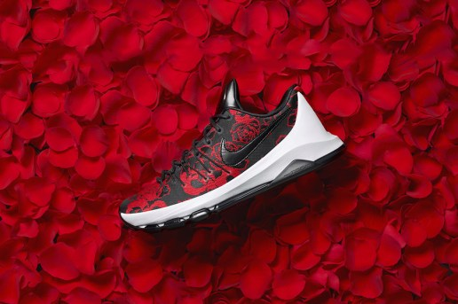 "Celebrate Mother's Day With This Special ""Floral"" Nike KD8 EXT"