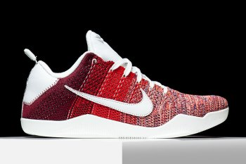 "Nike Kobe 11 Elite 4KB ""Red Horse"""