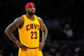 Did Nike Invest Too Much Into LeBron James?