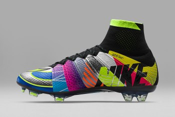 "Nike Mercurial Superfly IV ""What The"""