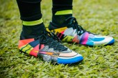 """A Closer Look at the Nike Mercurial Superfly """"What The"""""""