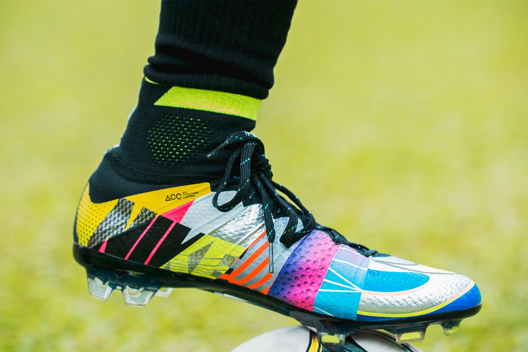 Weird Sports Shoes