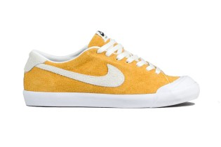 Nike SB Zoom All Court CK University Gold/Summit White