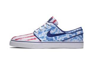 Nike SB Zoom Janoski Gets Patriotic for the Centennial Copa America
