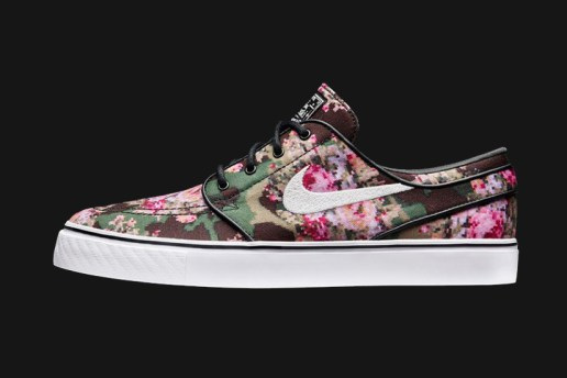 Nike SB Is Bringing Back the Best-Ever Zoom Stefan Janoski