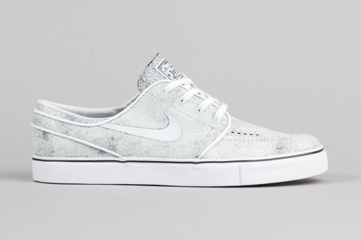Nike SB Gives Stefan Janoski's Kicks a Sculptural Makeover