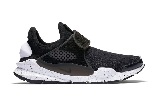 Nike's Black & White Sock Dart Is Finally Available