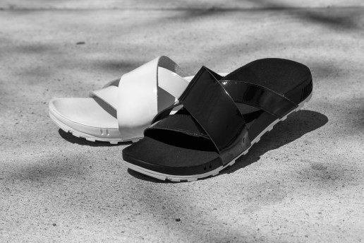 Nike's Taupo Marks the Swoosh's Latest Foray Into Premium Sandals