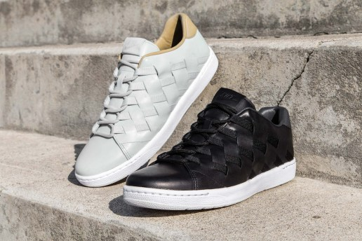 The Nike Tennis Classic Gets the Premium Woven Treatment