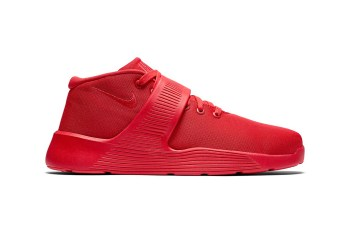The Nike Ultra XT Takes Cues From the Red Octobers