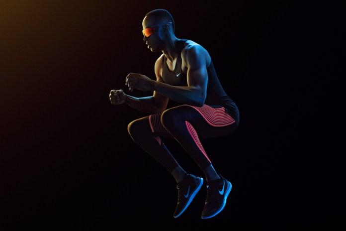 See How Nike Vision Is Redefining Performance Eyewear