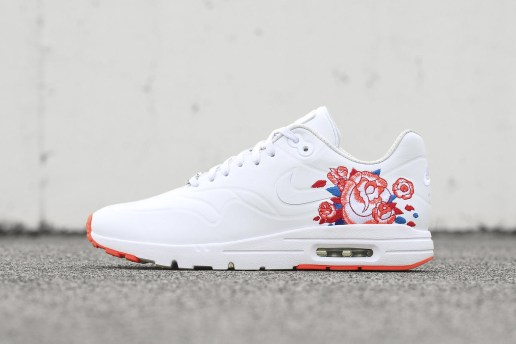 NikeCourt Unveils a Rose-Themed Flare, Roshe LD-1000 and Air Max 1 Ultra