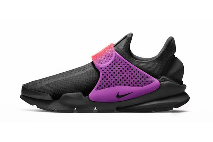 NIKEiD Sock Dart to Release Worldwide
