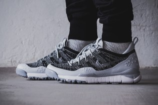 A Closer Look at the NikeLab ACG Lupinek Flyknit Low