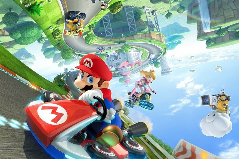 Nintendo Is Thinking About Getting Into the Movie Business