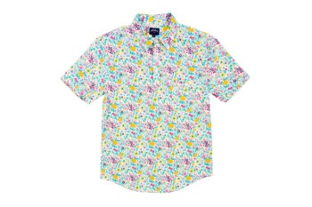 Noah Collaborates With Liberty for Summer-Perfect Polo Shirts
