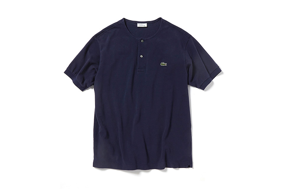 nonnative x Lacoste 2016 Spring/Summer Capsule Collection
