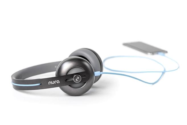 Nura's Self-Learning Headphones Adapt to How You Hear Audio