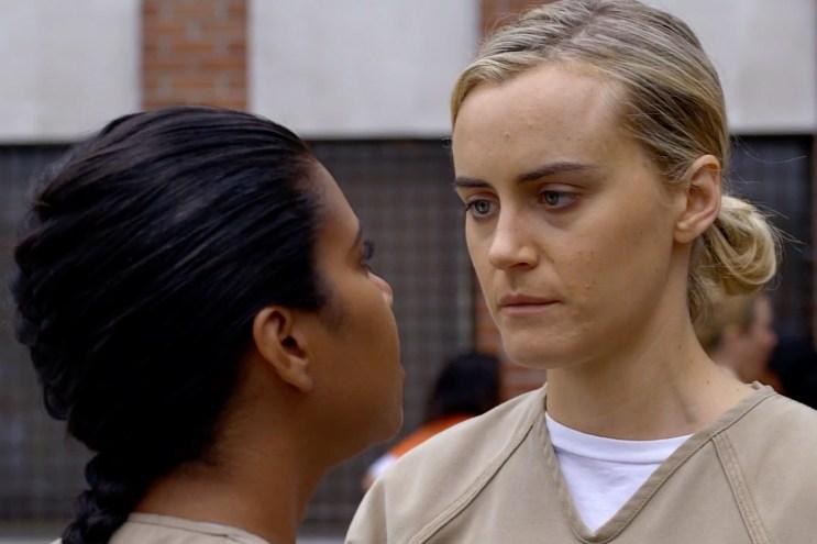 'Orange is the New Black' Season Four Trailer is Finally Here