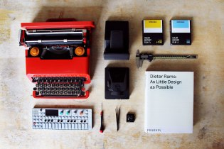 Essentials: Oskar Smolokowski, CEO of Impossible Project