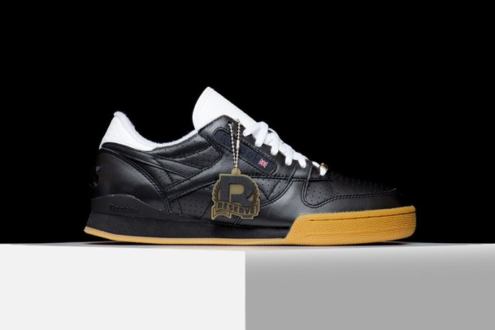 """Packer Shoes x Reebok Phase 1 Pro """"30th Anniversary"""""""