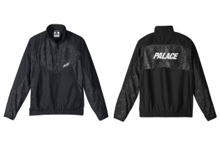 Palace x adidas Originals 2016 Spring/Summer Collection Part 2