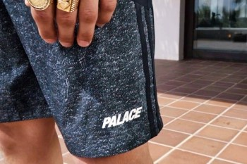 A Palace Skateboards and adidas Originals Summer Collab Is on the Way