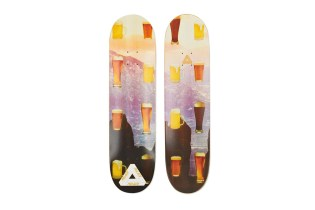 Palace Skateboards to Drop New Decks This Friday