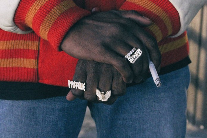 A First Look at PASTELLE's Jewelry Range by Ben Baller's IF & Co.