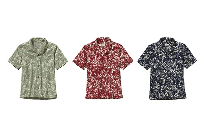 """Patagonia Pays Tribute to the """"Queen of Makaha"""" With Latest Capsule Collection"""