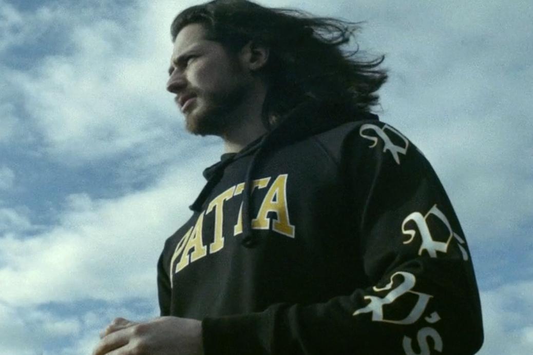 Patta's Newest Short Film Is a Looming Night Terror